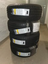 Tires - Full set, brand new 225/45R18 in Stuttgart, GE