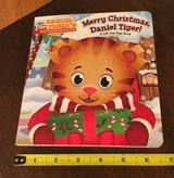 Merry Christmas, Daniel Tiger in Naperville, Illinois