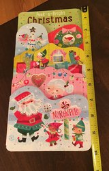 Peek-a-Bright Christmas Book in St. Charles, Illinois