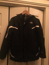 Northface Winter Jacket - Boys Size 14/16 in Naperville, Illinois
