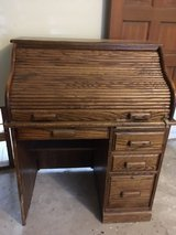 Small roll top desk in Kingwood, Texas