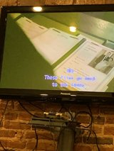 """Panasonic Flat screen 43"""" in Fort Meade, Maryland"""