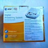 AT&T Digital Answering System with Time/Day Stamp (English/Spanish) in Fort Leonard Wood, Missouri
