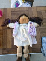 cabbage patch doll in 29 Palms, California