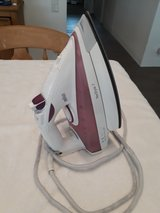 220v Steam Iron in Stuttgart, GE