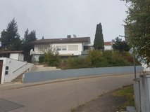 Spacious Single Family House - 25 min to Panzer, 30 min to Patch in Stuttgart, GE