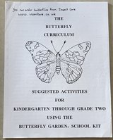 The Butterfly Curriculum in Okinawa, Japan