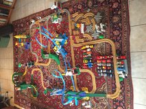 GeoTrax Fischer Price Train/Plane Huge set Great Condition in Stuttgart, GE