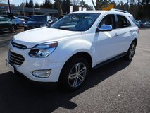 2017 Chevrolet Equinox Premier in Spangdahlem, Germany