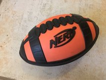 nerf football in Stuttgart, GE
