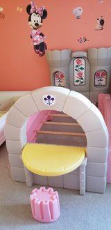 Step 2 PRINCESS PALACE TWIN BED in Orland Park, Illinois