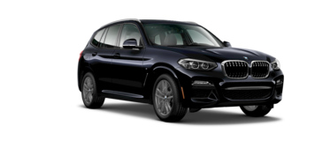 2019 BMW X3 xDrive 30i EULER Kaiserslautern Special Promotion in Ramstein, Germany