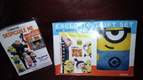 Despicable Me bundle in Spring, Texas
