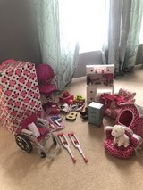 Our Generation Doll Accessories for American Girl in Joliet, Illinois
