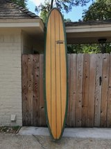 10FT O'Neill Intruder Surfboard (1960s) WOW!! Own a piece of surfing history. in Kingwood, Texas