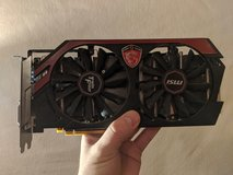 TWO: MSI N760 TF 2GD5/OC Graphics Cards N760 TF 2GD5/OC in Ramstein, Germany