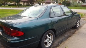 Buick Regal, '99 with 190K Miles in Naperville, Illinois
