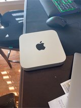 Mac Mini - 2.8 GHz - 256 GB SSD in Cherry Point, North Carolina