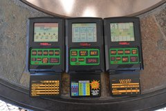 3-Tiger Electronics hand held games in Alamogordo, New Mexico