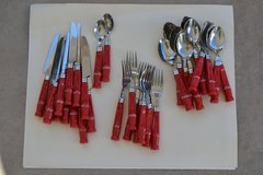 Coca Cola Silverware in Alamogordo, New Mexico