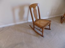 ANTIQUE SEWING ROCKER in Fort Campbell, Kentucky