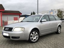 2005 AUDI A6 2.5 TDi 6G Automatic *ONLY 84000miles / ONE OWNER* in Stuttgart, GE