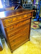 rare Eastlake dresser excellent condition in Cherry Point, North Carolina