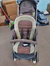 Chicco Double Seat Stroller in Cleveland, Texas