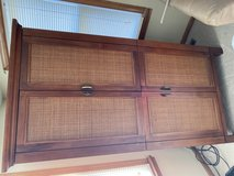 Pier One Import Cabinet in Fort Riley, Kansas