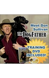 Don Sullivan Perfect Dog Training Package NEW!!! in Alamogordo, New Mexico