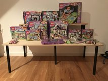 LEGO Friends sets (1 LEGO Elves) in Stuttgart, GE