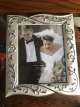 Lenox Wedding Photo Frame, 8 x 10 (New In Box) in Naperville, Illinois