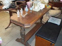 Solid Sofa Table in Fort Riley, Kansas