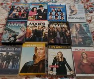 Television Series for sale on DVD in Fort Campbell, Kentucky