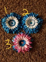 Big Flower clips in Bolingbrook, Illinois