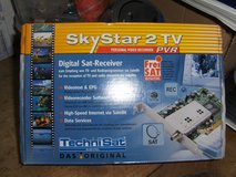 SkayStar 2 TV Digital Sat-Receiver, in Stuttgart, GE