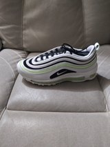 jordans and air max 97 size 9.5 and 10 women in Tacoma, Washington