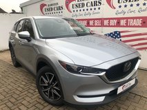 2018 Mazda CX-5 Touring AWD in Ramstein, Germany