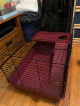 Guinea pig, small rabbit or critter cage in Naperville, Illinois