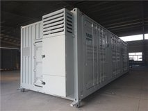 New Containers for export. 8ft 10ft,20ft,40ft in Okinawa, Japan