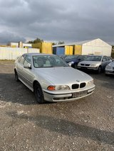 1999 BMW 520i, automatic in Grafenwoehr, GE
