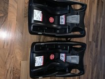 Britax infant car seat base in St. Charles, Illinois