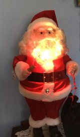 Vintage motionette clause in Fort Campbell, Kentucky