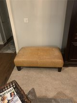 pottery barn ottoman in Joliet, Illinois