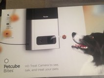 Pet Cube (Give your pet a treat when you are not at home and view them via video in Camp Pendleton, California