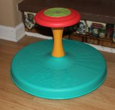 Playskool Sit and Spin in Sandwich, Illinois