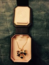 Juicy Couture Necklace 1 in Camp Pendleton, California