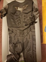 Batman Costume and Mask with Cape in Joliet, Illinois
