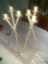 candle holders in Fort Polk, Louisiana