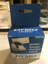 New Box of DYMO Stamps Postage Labels - Roll of 50 Labels - 400 Turbo in Chicago, Illinois